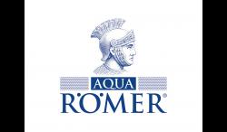 Logo: AQUA RÖMER
