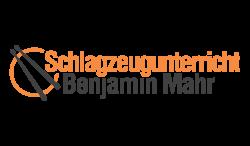 Logo: Benjamin Mahr