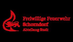 Logo: Freiwillige Feuerwehr Schorndorf