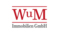 Logo: WuM Immobilien GmbH